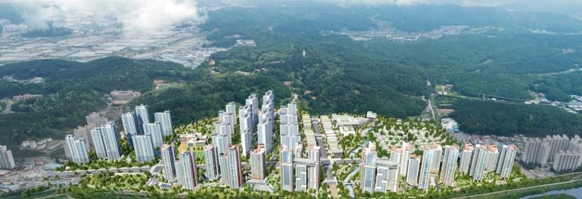 (번호 1)캠프하우즈주변지역 도시개발_조감도.jpg