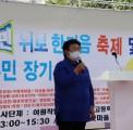 임진강예술단, 추석맞이 탈북민 위로 …